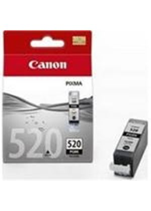 Canon PGI-520 Ink Cartridge (Black)