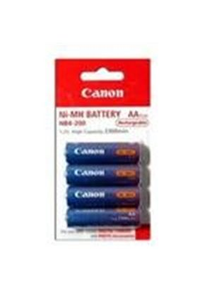 Canon NB4-200 Battery Pack