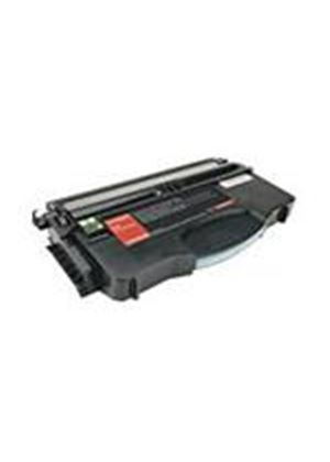 Lexmark Black Return Program Toner Cartridge (Yield 2,000)