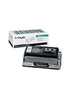 Lexmark Black Return Program Printer Toner Cartridge
