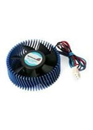 StarTech Chipset/Video Card Round Orb Heatsink and Fan