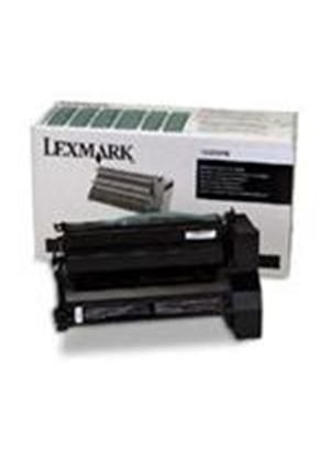 Lexmark Black Return Program Print Cartridge (Yield 6,000)