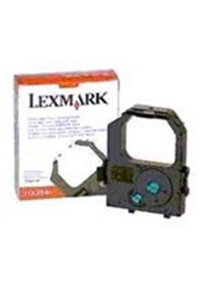 Lexmark Black Nylon Printer Ribbon ( (Yield 4 million characters)