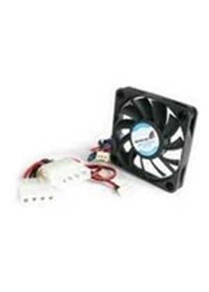 StarTech TX3 Replacement Ball Bearing Fan with TX3 to LP4 Adaptor - 5 x 1cm