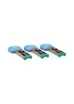 HP Stapler Cartridge (3 Cartridges x 1000 Units) for LaserJet 4200 4300