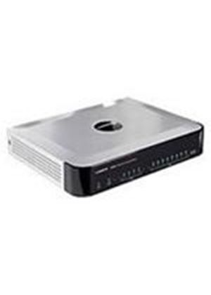 Linksys 8-Port Telephony Gateway