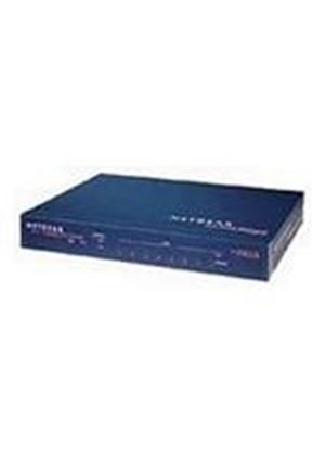 Netgear FVS318 VPN/Firewall Router 8 x 10/100 Switch 8 Tunnel VPN