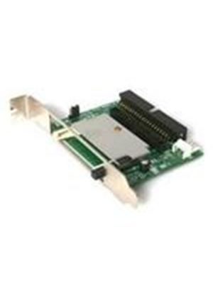 StarTech IDE to CF Adapter Card with a PCI Bracket Card reader (CF I, CF II, Microdrive) IDE
