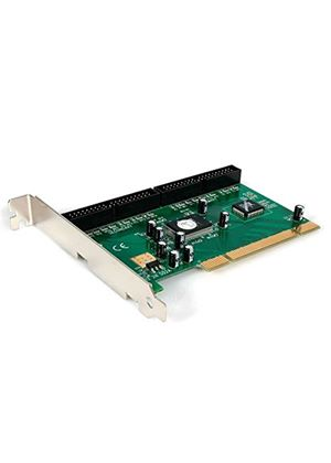 StarTech 2 port PCI IDE Controller Adapter card