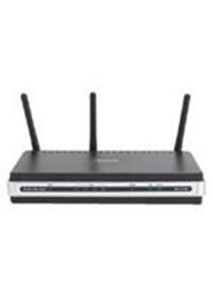 D-Link DSL-2740R Wireless N ADSL2+ 4-Port Modem Router