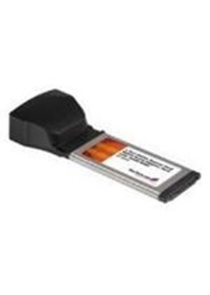 StarTech 1 Port Native ExpressCard RS232 Serial Adaptor Card with 16952 UART