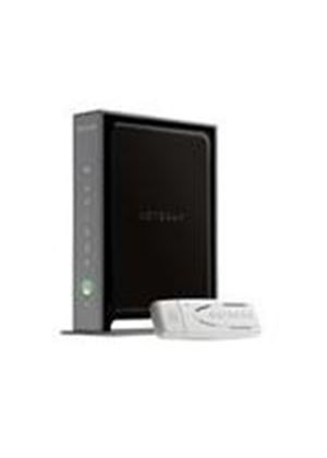 Netgear Wireless-N Router and USB Adaptor Kit