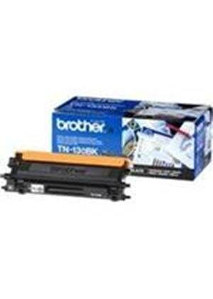 Brother Black Toner Cartridge (Up to 2,500 Pages at 5% Coverage)