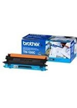 Brother Cyan Toner Cartridge (Up to 1,500 Pages at 5% Coverage)