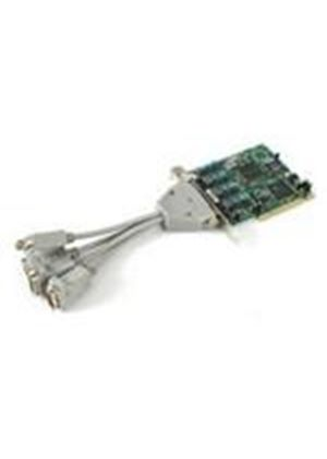 StarTech 4 Port Buffered High-Speed 16950 Serial PCI Card