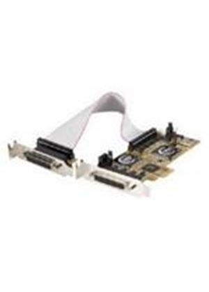 StarTech 8 Port PCI Express Low Profile Serial Adaptor Card