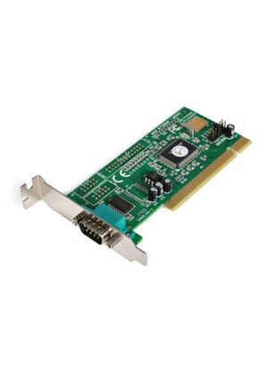 StarTech Low Profile 1 Port 16550 Serial PCI Card