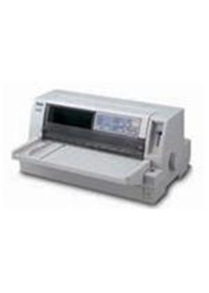 Epson LQ-680 Pro Flatbed Printer