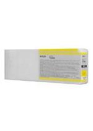 Epson Yellow Ink Cartridge 700ml for Stylus Pro 7900/9900