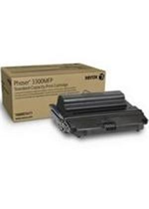 Xerox Standard Capacity Print Cartridge (Yield: 4,000 Pages) for Phaser 3300MFP