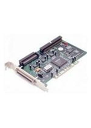 StarTech 1 Port PCI Ultra Wide SCSI Controller Adapter Card Storage controller Ultra Wide SCSI 40 MBps PCI