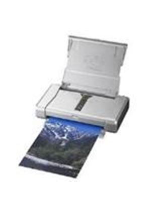 Canon Pixma iP100 Colour Inkjet Printer