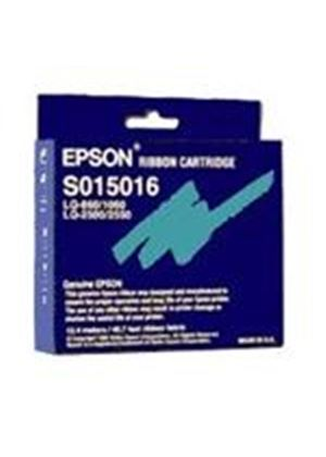 Epson Black Fabric Ribbon for LQ-2550/2500/2500+/1060/860/670/680