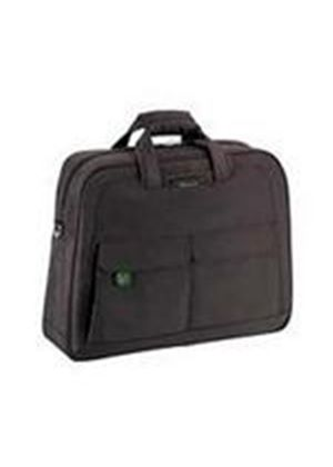 Targus EcoSmart Business Casual Top Load Case (Charcoal)