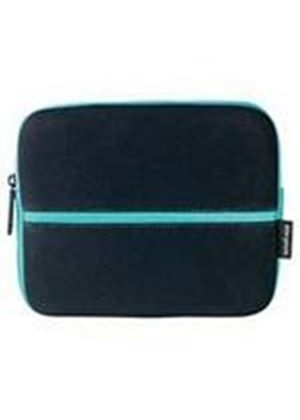 "Targus 10.2"" Skin Laptop Case for Notebook (Black/Turquoise)"
