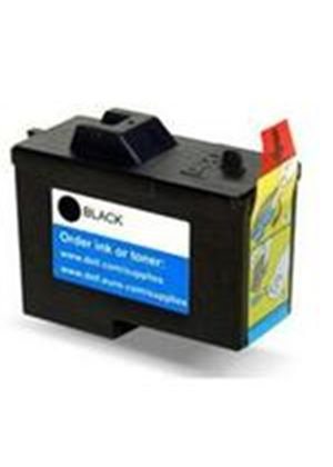 Dell 922 Standard Capacity Ink Cartridge (Black)