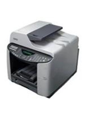 Ricoh Aficio GX3000SFN A4 Multifunction Printer (Print/Scan/Copy) USB (Base Model+Fax+Network Ready)