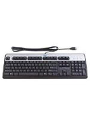 HP 2004 Standard USB Longlife Keyboard (UK)