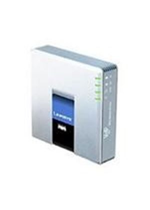 Linksys Voice Gateway with Router