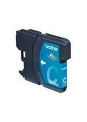 Brother LC1100C Standard Ink Cartridge (Cyan)