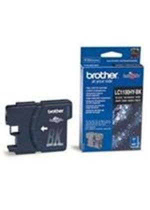 Brother LC1100HYBK High Yield Ink Cartridge (Black)