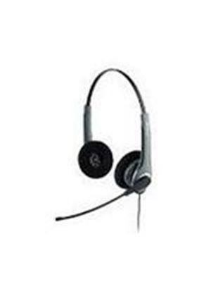 GN Netcom (GN 2015) 2000 Series Duo Stereo Noise Cancelling Headset