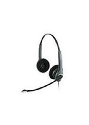 GN Netcom (GN 2025) 2000 Series Duo Noise Canceling Headset