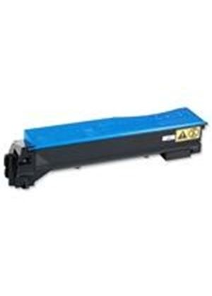 Kyocera TK-540C Cyan Toner Cartridge for FS-C5100DN Colour Printers (Yield 4000 pages)