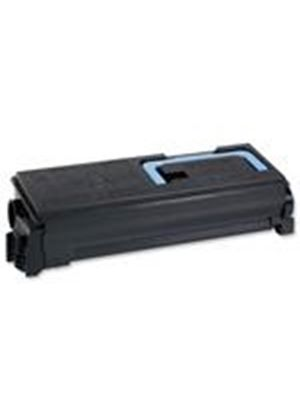 Kyocera TK-550K Black Toner Cartridge for FS-C5200DN Colour Printers (Yield 7000 pages)