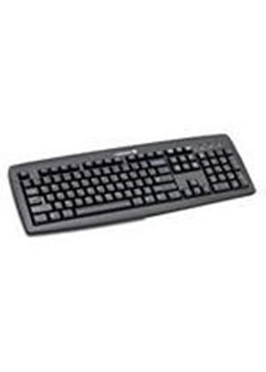 Cherry J82-16001 K-1 Series Business Keyboard USB (Black)