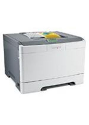 Lexmark C543dn Colour (A4) Laser Printer (Duplexer + Networked) 128MB 1200x1200dpi 20ppm (Mono) 20ppm (Colour) 250 Sheets PCL 5C, PCL 6, PS3