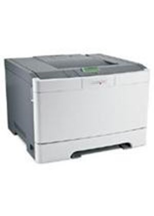 Lexmark C544dn Colour (A4) Laser Printer Duplex Networked 128MB 1200x1200dpi 23ppm (Mono) 23ppm (Colour) 250 Sheets PCL 5c, PCL 6, PS3