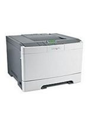 Lexmark C544n Colour (A4) Laser Printer Networked 128MB 1200x1200dpi 23ppm (Mono) 23ppm (Colour) 250 Sheets PCL 5c, PCL 6, PS3