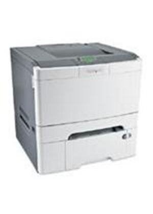Lexmark C546dtn (A4) (Duplexer+Tray+Networked) 1200dpi 23ppm Colour Laser Printer