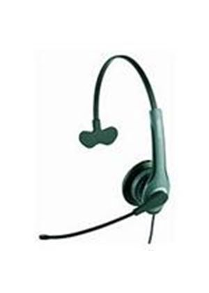 GN Netcom 2000 Quick Disconnect Monaural Noise Cancelling Flexboom Headset