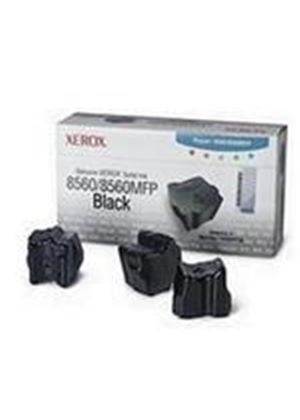 Xerox Genuine Xerox Solid Ink Black (3 Sticks)