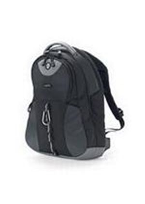 Dicota  BacPac Mission XL Notebook Backpack (Black)