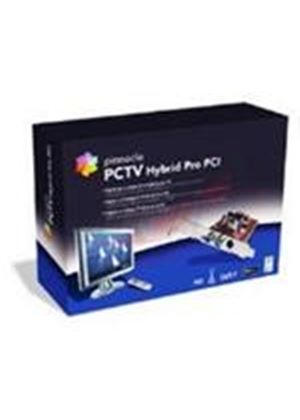Hauppauge PCTV Hybrid Pro PCI Analog and Digital TV Tuner with Remote Control