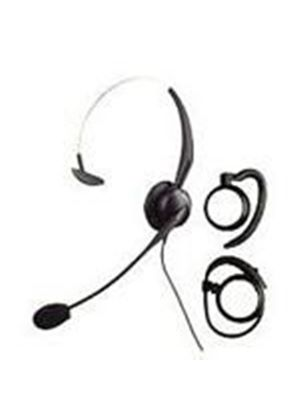 GN Netcom 2100 Mono Flex-Boom AS UNC Headset