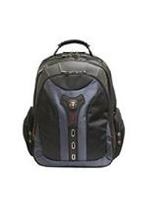 "Swissgear 17"" Pegasus Backpack (Blue) for Laptop"